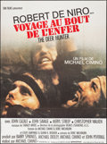 "Movie Posters:Academy Award Winners, The Deer Hunter (Universal, 1978). French Grande (45.5"" X 63"").Academy Award Winners.. ..."