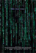 "Movie Posters:Science Fiction, The Matrix Reloaded (Warner Brothers, 2003). Holofoil One Sheet(27"" X 40""). Science Fiction.. ..."