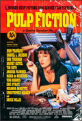 "Movie Posters:Crime, Pulp Fiction (Miramax, 1994). One Sheet (27"" X 40""). Crime.. ..."