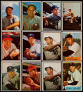 Baseball Cards:Lots, 1953-54 Bowman Baseball Collection (101). ...