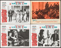 """Movie Posters:Rock and Roll, The Big T.N.T. Show & Other Lot (American International, 1966).Lobby Cards (4) (11"""" X 14""""). Rock and Roll.. ... (Total: 4 Items)"""