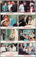 "Movie Posters:Comedy, The Maltese Bippy (MGM, 1969). Lobby Card Set of 8 (11"" X 14""). Comedy.. ..."