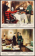 """Movie Posters:Fantasy, The Red Shoes (General Film, 1948). British Front of House Color Photos (2) (8"""" X 10""""). Fantasy.. ... (Total: 2 Items)"""