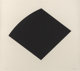 Ellsworth Kelly (1923-2015) Untitled, 1997 Lithograph in black on Rives BFK paper 22 x 25 inches (55.9 x 63.5 cm) (sh