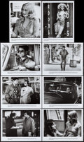 "Movie Posters:Crime, Taxi Driver (Columbia, 1976). Presskit (9"" X 12"") with Photos (13)(8"" X 10.25""). Crime.. ..."