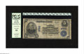 National Bank Notes:Virginia, Lynchburg, VA - $5 1902 Plain Back Fr. 598 The Peoples NB Ch. #2760. 20 large are known on this bank chartered in 1882...