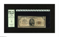National Bank Notes:Virginia, Winchester, VA - $5 1929 Ty. 1 The Shenandoah Valley NB Ch. # 1635.Only 16 small size notes hail from this institution...