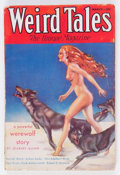 Pulps:Horror, Weird Tales - March 1933 (Popular Fiction) Condition: VG....