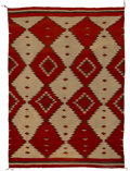 Other, A Navajo Transitional Weaving...