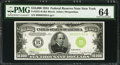 Small Size:Federal Reserve Notes, Fr. 2231-B $10,000 1934 Federal Reserve Note. PMG ChoiceUncirculated 64.. ...