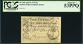 Colonial Notes:South Carolina, South Carolina April 10, 1778 10s PCGS About New 53PPQ.. ...