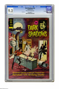 Bronze Age (1970-1979):Horror, Dark Shadows #20 File Copy (Gold Key, 1973) CGC NM- 9.2 Off-whitepages. Joe Certa art. Overstreet 2005 NM- 9.2 value = $70....