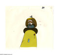 Original Comic Art:Miscellaneous, Little Golden Bookland Production Cel and Animation DrawingOriginal Art, Group of 240 (DIC Entertainment/Western Publishing,... (Total: 240 items)