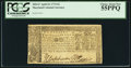 Colonial Notes:Maryland, Maryland April 10, 1774 $2 PCGS Choice About New 55PPQ.. ...