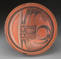 Other, A Hopi Polychrome Bowl...