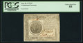 Colonial Notes:Continental Congress Issues, Continental Currency September 26, 1778 $7 PCGS Choice About New55.. ...