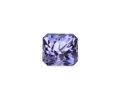 Gems:Faceted, Gemstone: Tanzanite - 2.24 Cts.. Merelani Hills, Umba Valley. Lelatema Mountains, Arusha Region. Tanzania. ...