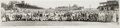 Miscellaneous Collectibles:General, 1951 Indianapolis 500 Panoramic Photograph, PSA/DNA Type 1....