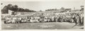 Miscellaneous Collectibles:General, 1949 Indianapolis 500 Panoramic Photograph, PSA/DNA Type 1....