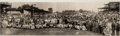 Miscellaneous Collectibles:General, 1941 Indianapolis 500 Panoramic Photograph, PSA/DNA Type 1....
