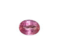 Gems:Faceted, Gemstone: Pink Sapphire - 4.09 Cts.. Madagascar. ...