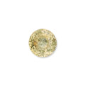Gems:Faceted, Gemstone: Yellow Sapphire - 9.44 Cts.. Sri Lanka. ...