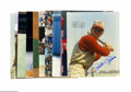 """Autographs:Photos, Pete Rose Signed Photographs Lot of 11. Only one duplicate image inthis selection of 8x10"""" photos spanning the career of t..."""