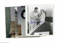 "Autographs:Photos, Ted Williams Signed Photographs Lot of 7. Incredible assortment ofimages offers no two the same, each 8x10"" in size and si..."