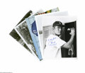 """Autographs:Photos, Brooklyn/Los Angeles Dodgers Signed Photographs Lot of 26. More""""Bums"""" than a Bowery flophouse! Wide assortment of 8x10"""" p..."""