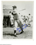 Autographs:Photos, Pittsburgh Pirates Signed Photographs Lot of 28. Four Mazeroskisigned photos highlight a collection that also includes Law...