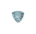 Gems:Faceted, Gemstone: Aquamarine - 4.7 Cts.. Brazil. ...