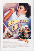 "Movie Posters:Bad Girl, Reform School Girls & Other Lot (New World, 1986). One Sheets(2) (27"" X 41""). Bad Girl.. ... (Total: 2 Items)"