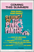 "Movie Posters:Comedy, Revenge of the Pink Panther & Others Lot (United Artists, 1978). One Sheets (4) (27"" X 41""). Comedy.. ... (Total: 4 Items)"