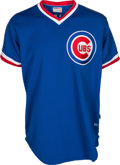 "Baseball Collectibles:Uniforms, 1983 Fergie Jenkins Game Worn Chicago Cubs Jersey Signed ""My LastRoad Uniform in My Career."" ..."