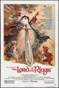 """Movie Posters:Animation, The Lord of the Rings (United Artists, 1978). One Sheet (27"""" X 41"""")& Photos (10) (8"""" X 10""""). Animation.. ... (Total: 11 Items)"""