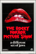"Movie Posters:Rock and Roll, The Rocky Horror Picture Show (20th Century Fox, 1975). One Sheet(27"" X 41"") Style A. Rock and Roll.. ..."