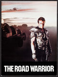 "Movie Posters:Science Fiction, The Road Warrior (Warner Brothers, 1982). Presskit (9"" X 12"") &Photos (10) (8"" X 10""). Science Fiction.. ... (Total: 11 Items)"