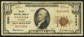 National Bank Notes:Kentucky, Paducah, KY - $10 1929 Ty. 1 The City NB Ch. # 2093. ...