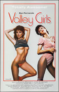 """Movie Posters:Adult, San Fernando Valley Girls (Gemini, 1983). Identical One Sheets (36) (25.5"""" X 40""""). Adult.. ... (Total: 36 Items)"""