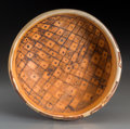 American Indian Art:Pottery, A Jeddito Black-On-Cream Bowl ...