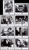 "Movie Posters:Crime, The Godfather Part III (Paramount, 1990). Presskit (9"" X 12"") with Photos (10) (8"" X 10""). Crime.. ..."