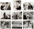 "Movie/TV Memorabilia:Photos, A Dick Powell Personally-Owned Photo Album from ""ConventionCity.""..."
