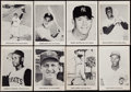 Baseball Collectibles:Photos, 1960 Picture Pack Photos Collection of 8 Teams - Yankees, Pirates,Braves and more!...