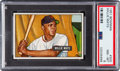 Baseball Cards:Singles (1950-1959), 1951 Bowman Willie Mays #305 PSA NM-MT 8....