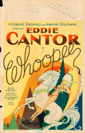 "Movie Posters:Musical, Whoopee! (United Artists, 1930). Window Card (14"" X 22""). Musical....."