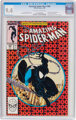 The Amazing Spider-Man #300 (Marvel, 1988) CGC NM 9.4 Off-white to white pages