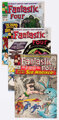 Fantastic Four Group of 17 (Marvel, 1964-70) Condition: Average FN.... (Total: 17 Comic Books)