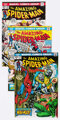 The Amazing Spider-Man Group of 48 (Marvel, 1973-79) Condition: Average VF.... (Total: 48 Comic Books)
