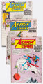 Action Comics Group of 26 (DC, 1962-75) Condition: Average VG/FN.... (Total: 26 Comic Books)