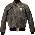 Music Memorabilia:Memorabilia, Guns N' Roses Use Your Illusion Geffen Records Tour Jacket (Circa 1991-93)....